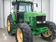 Tracteur agricole John Deere 7700 occasion