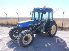 Tracteur agricole New Holland TN95FA
