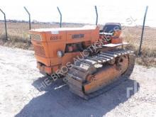 Tracteur agricole Fiat 655C