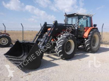 Tracteur agricole Same ANTARES 130
