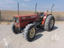 Tracteur agricole Same CORSARO 70F