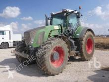 Селскостопански трактор Fendt 924 VARIO