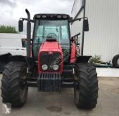 Massey Ferguson 6460 tracteur agricole occasion