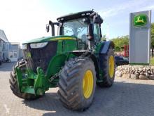 Tracteur agricole John Deere 7260R RÜFA