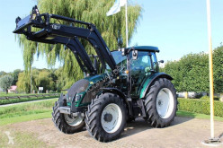 Tractor agricol Valtra A104 MH second-hand
