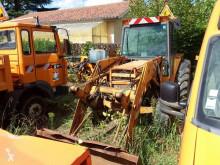 Renault R7462 landbrugstraktor brugt