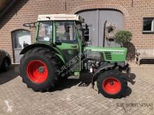 Tracteur agricole Fendt 260S occasion