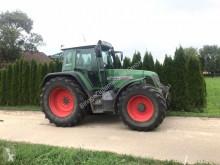 Tracteur agricole Fendt 714 Vario occasion