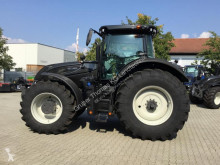 Tracteur agricole Valtra S 394 Rüfa