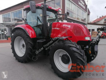 Tractor agrícola Steyr CVT 6160 usado