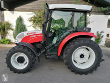 Mezőgazdasági traktor Steyr Kompakt 360 használt