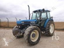 Селскостопански трактор Ford 8240DT втора употреба