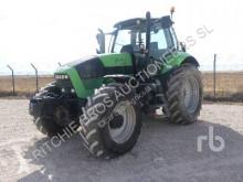 Tracteur agricole Deutz-Fahr AGROTON 210