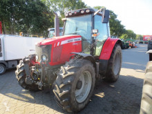 Massey Ferguson 5455 DYNA-4 tracteur agricole occasion