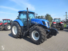 New Holland T7060 tracteur agricole occasion