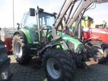 Deutz-Fahr Landwirtschaftstraktor Agrotron 6.05 S