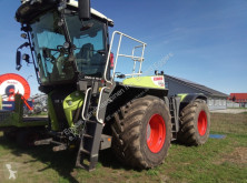 Tracteur agricole Claas XERION 4000 SADDLE T occasion