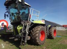 Claas XERION 4000 SADDLE T landbrugstraktor brugt