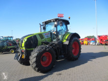 Claas AXION 830 CEBIS tracteur agricole occasion