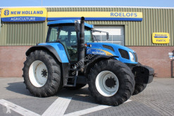 Tracteur agricole New Holland TVT170 occasion