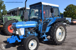 Tracteur agricole Ford 3910 occasion