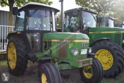 Zemědělský traktor John Deere 1640 použitý