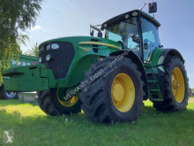 Tracteur agricole John Deere 7830 AQ occasion