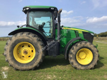 Tarım traktörü John Deere 7280R ikinci el araç