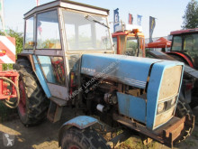 Tarım traktörü Eicher 3355 S ikinci el araç