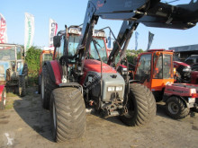 Tracteur agricole Lindner Geotrac 93