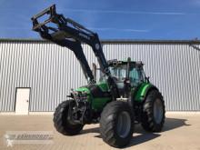 Tracteur agricole Deutz-Fahr 6160 CSHIFT occasion