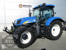 Tracteur agricole New Holland T 6070 ELITE AEC occasion