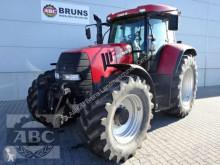 Mezőgazdasági traktor Case IH CVX 195 használt