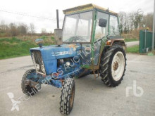 Tracteur agricole Ford 4600 occasion