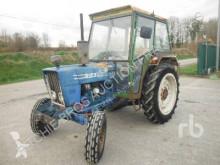 Zemědělský traktor Ford 4600