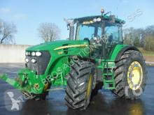 Zemědělský traktor John Deere 7830 použitý