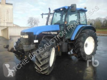 Tracteur agricole New Holland TM150 occasion