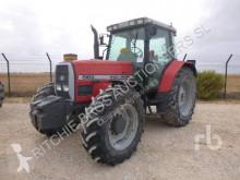 Landbrugstraktor Massey Ferguson 6180 brugt