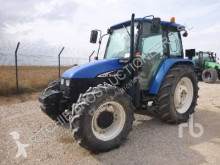 Tracteur agricole New Holland TL90 occasion