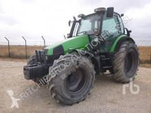Landbrugstraktor Deutz-Fahr 6.20 brugt