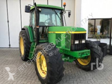 Tracteur agricole John Deere 6610 AS occasion
