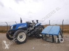 Tracteur agricole New Holland TS115A occasion