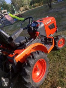 Kubota B1220 tracteur agricole occasion