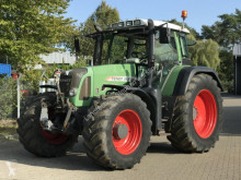 Fendt 818 Vario TMS farm tractor used