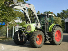 Tracteur agricole Claas Ares 836 RZ + Mailleux MX T15 Frontlader occasion