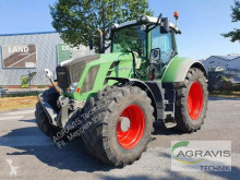 Fendt 828 VARIO SCR PROFI tracteur agricole occasion