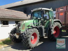 Used farm tractor Fendt 716 Vario TMS