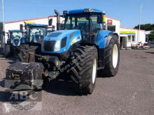 Tracteur agricole New Holland TVT 195 AUTOCOMMAND occasion