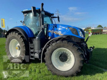 Tracteur agricole New Holland T7.315 AUTOCOMMAND M neuf