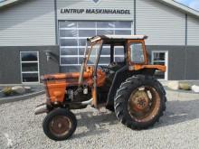 Fiat farm tractor used